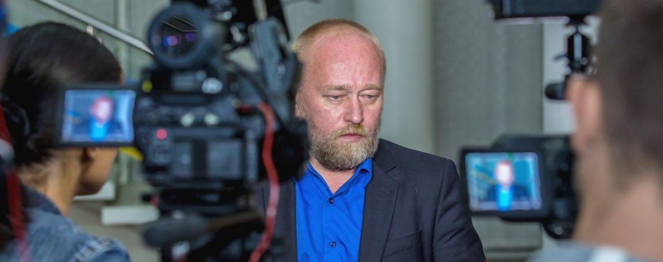 Рубан был задействован в подготовке масштабных террористических актов - Порошенко