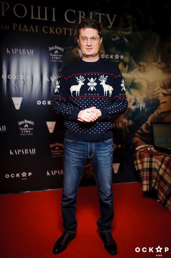 """Звезды на премьере фильма """"Все деньги мира""""_8"""