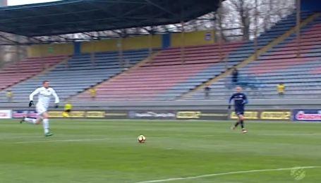 Топ-гол 22-го тура УПЛ. Видео гола Сергея Болбата