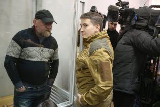 Експерт детально розповів, яку зброю збиралися використати Савченко і Рубан для теракту у Києві