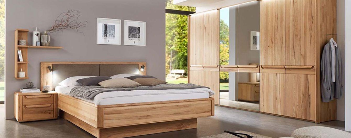Меблі з натурального дерева від виробника