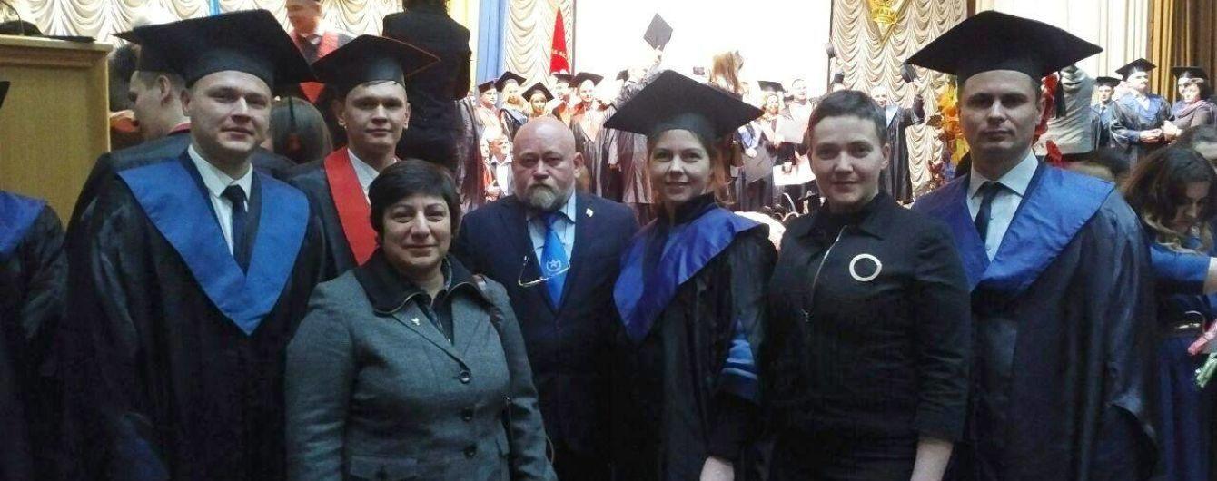 Друг Савченко, який фігурує в справі проти Рубана, перебуває за кордоном