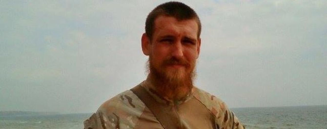 У зоні АТО снайпер бойовиків застрелив нацгвардійця, який брав участь у боях за Іловайськ