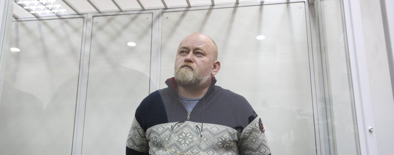 Трупов могло быть сотни: в ГПУ есть видео встречи Захарченко и Рубана для подготовки теракта