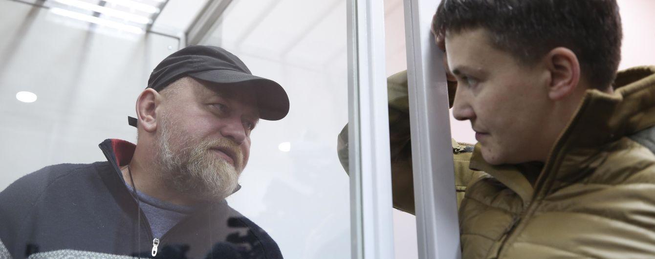Гучна справа Рубана. Що слід знати про арешт, звинувачення і реакцію на арешт перемовника