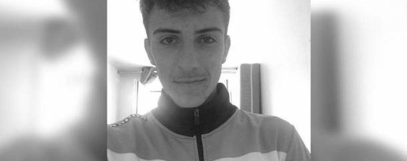 По стопам Астори: 18-летний французский футболист умер во сне перед поединком чемпионата