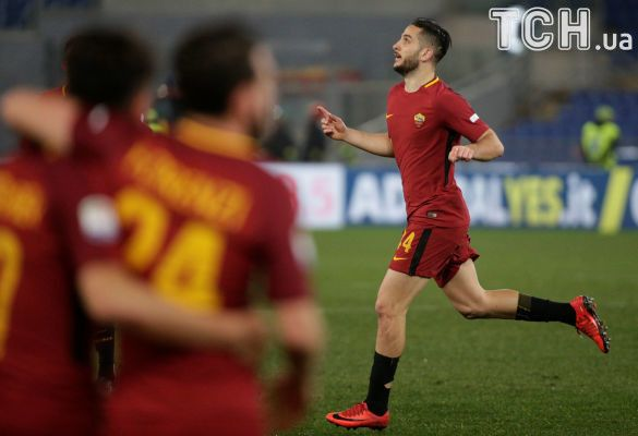 Футболісти Роми