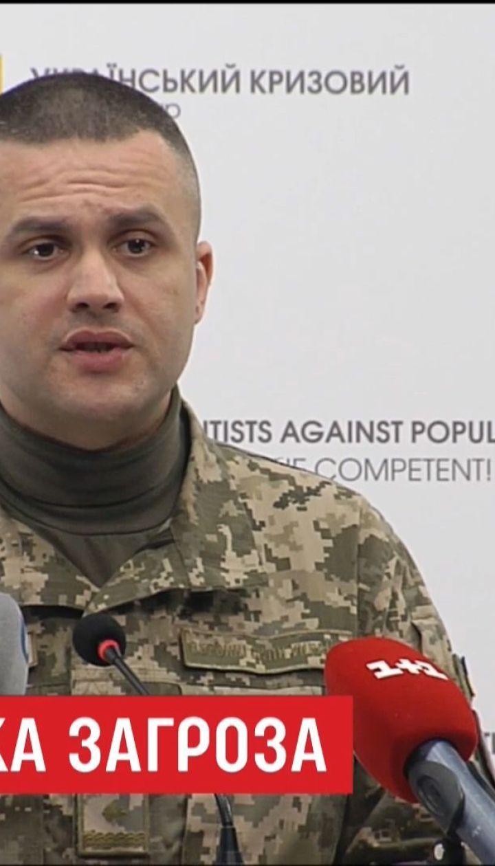 Около ста российских снайперов приехали на оккупированные территории Донбасса