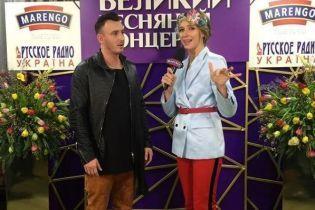 """Співак Ivan NAVI повідомив, що йому подобаються """"смачні"""" дівчата"""