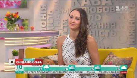 Ганна Різатдінова зізналася, як материнство змінило її життя