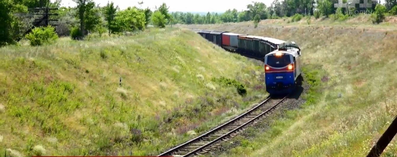 Мільярд доларів на вітер: бізнесмени та експерти розкритикували замовлення Україною локомотивів у General Electric