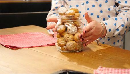 Ідеальне печиво для дітей - Солодка неділя