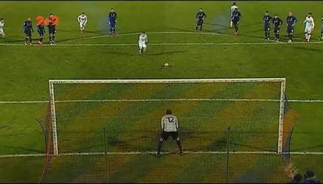 Мариуполь - Заря - 0:0. Видео-анализ матча