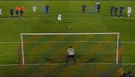 Маріуполь - Зоря - 0:0. Відео-аналіз матчу
