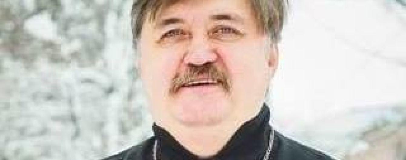 В Запорожье Московский патриархат выгнал своего священника из храма из-за молитв за ВСУ