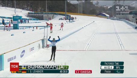 Сразу три медали за один день завоевали украинские спортсмены в Пхенчхане