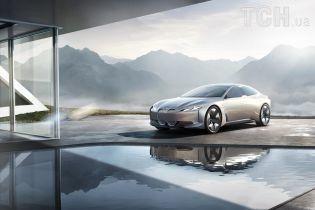 BMW активно начнет переводить модельный ряд на электричество