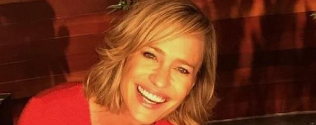 51-річна Робін Райт вийшла заміж за молодого бойфренда – ЗМІ