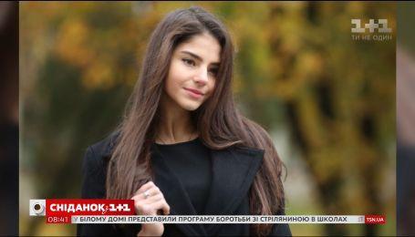 Схудла на 28 кілограмів і стала моделлю - історія 16-річної Софії Максимової