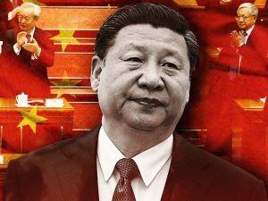Китай: настає династія Сі?