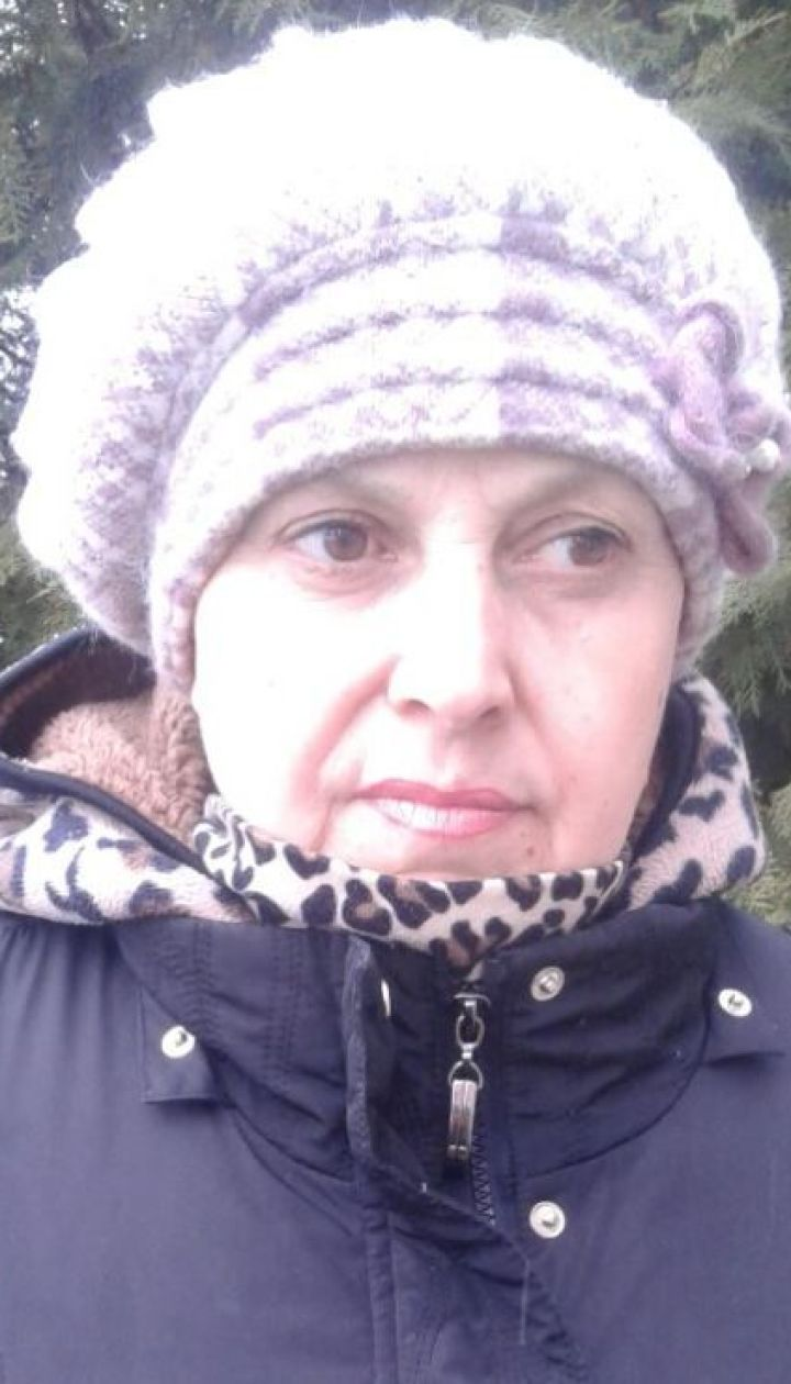 Ольга просит неравнодушных людей о помощи