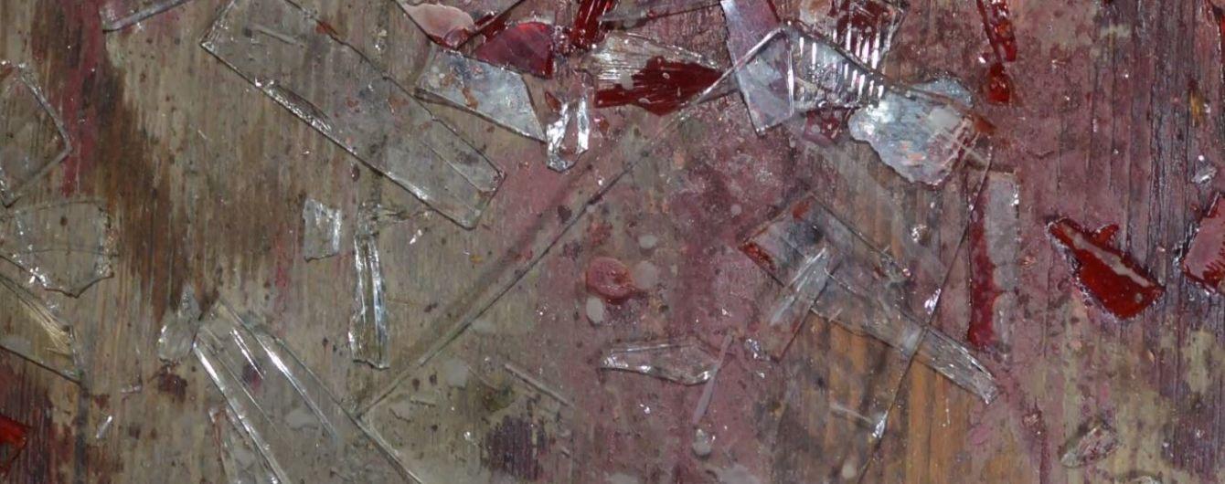 На Днепропетровщине школьник зарезал 4-летнего мальчика и его отца