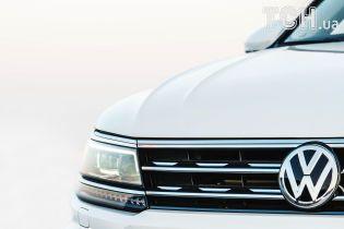 Офис Volkswagen обыскивает прокуратура