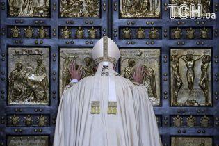 Понтифик Франциск канонизировал противоречивого Папу Павла VI