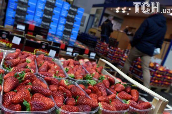 В Україні під час карантину дозволять роботу частини продуктових ринків