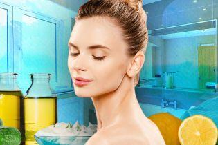 Еліксири молодості для шкіри шиї
