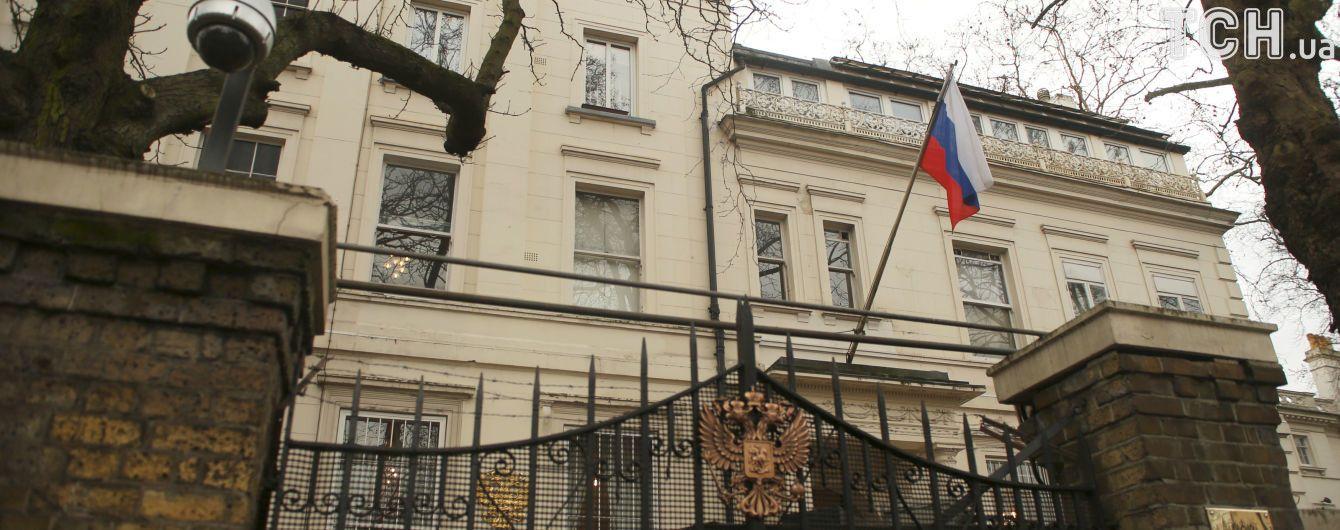 """В Швеции российского посла вызовут на ковер из-за заявления Захаровой о химоружии """"Новичок"""""""
