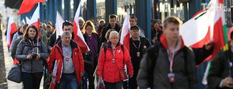 В Польше впервые применили скандальный закон о национальной памяти против украинского историка