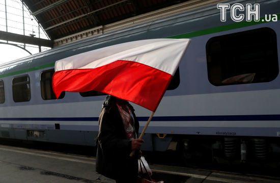 У Польщі радикали готують провокації від імені українських націоналістів - посольство
