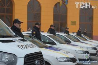Нацполицию обвинили в наличии таксистов нелегалов