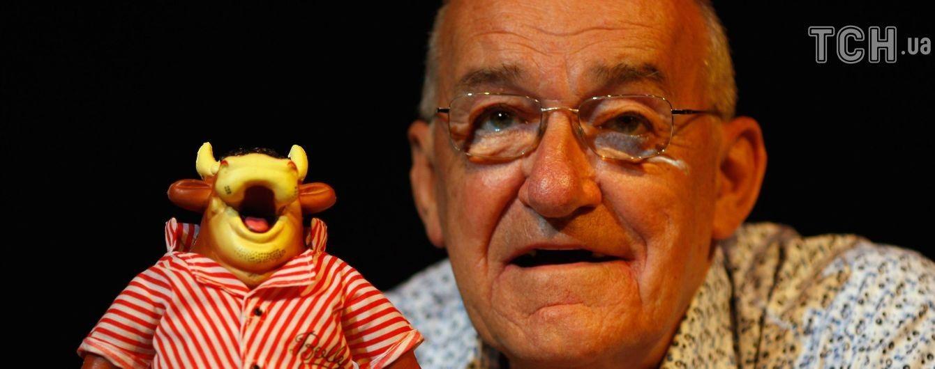 Помер відомий британський комік Джим Боуен