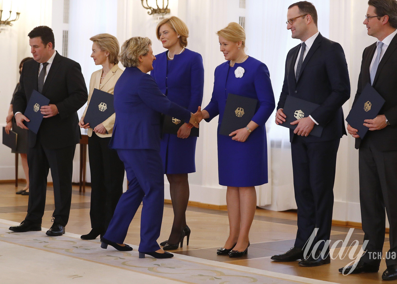 Женщины-политики в парламенте Германии_3