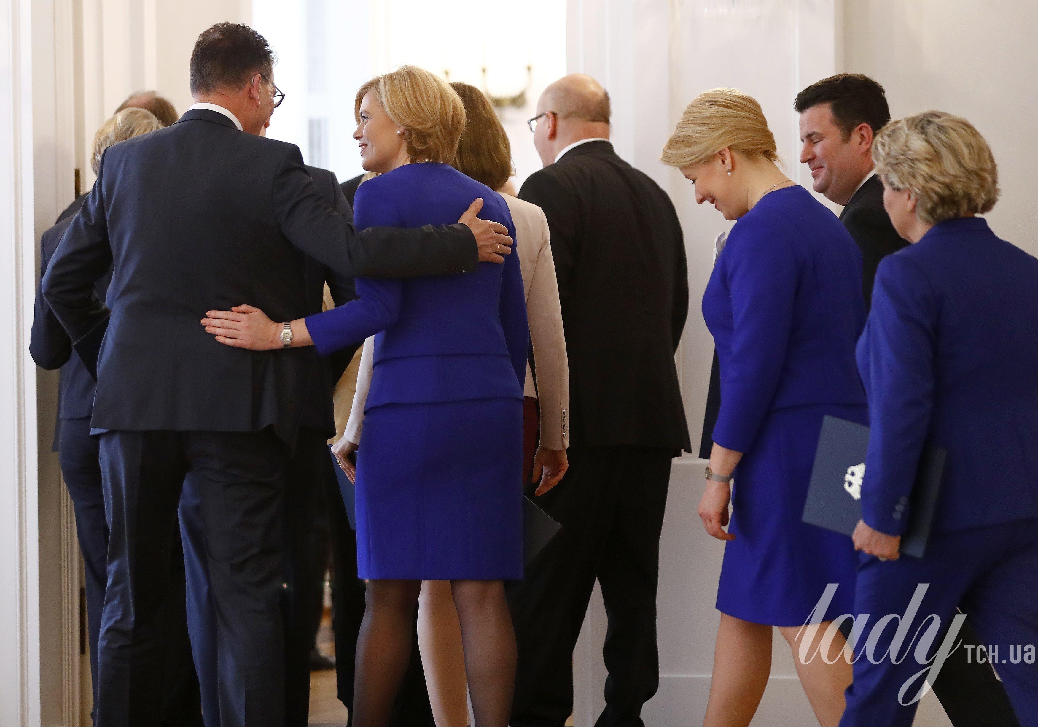 Женщины-политики в парламенте Германии_9