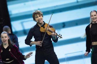 """Александр Рыбак во второй раз представит Норвегию на """"Евровидении-2018"""""""