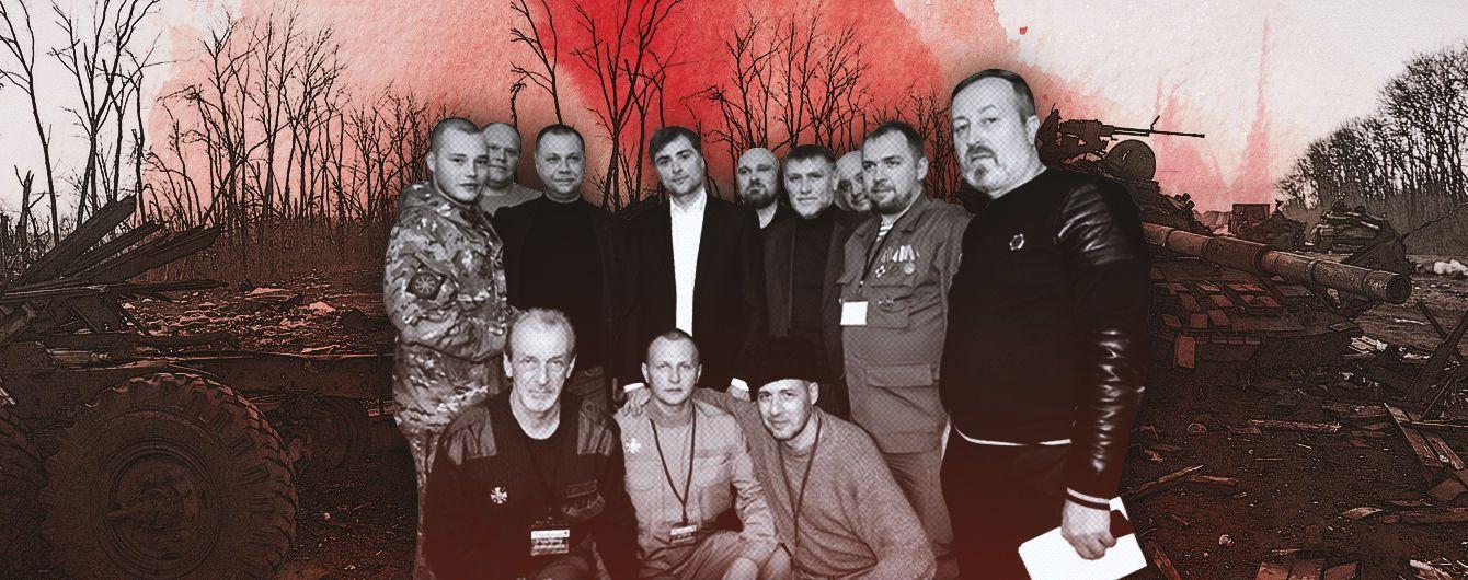 """В Росії діє воєнізований """"Союз"""", члени якого готові йти війною у будь-яку точку світу"""