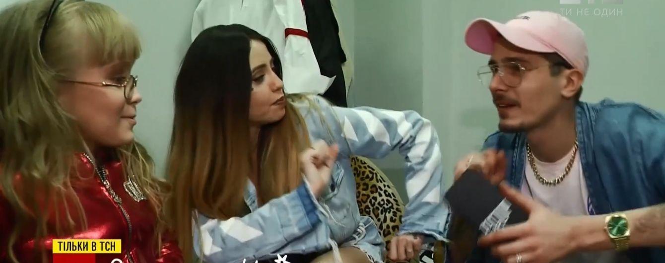 "Проект ""Здійсни мрію"" помог маленькой Веронике спеть вместе с Надей Дорофеевой"