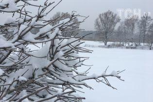 В Україні зберігатиметься мороз, проте у більшості регіонів - сонце. Погода на 16 грудня