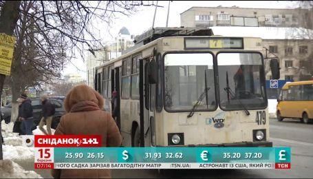 Пільги на проїзд можна буде отримати грошима