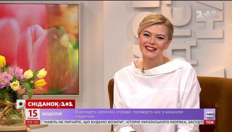 """Ірина Дерюгіна та Іриша Блохіна запрошують на """"Кубок Дерюгіної"""""""