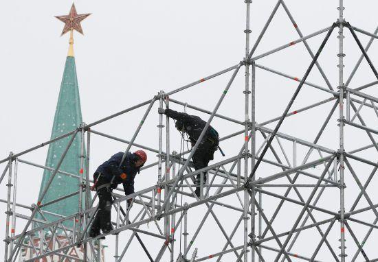 """У Кремлі назвали """"частиною провокації"""" заклик Порошенка до НАТО ввести кораблі до Керченської протоки"""