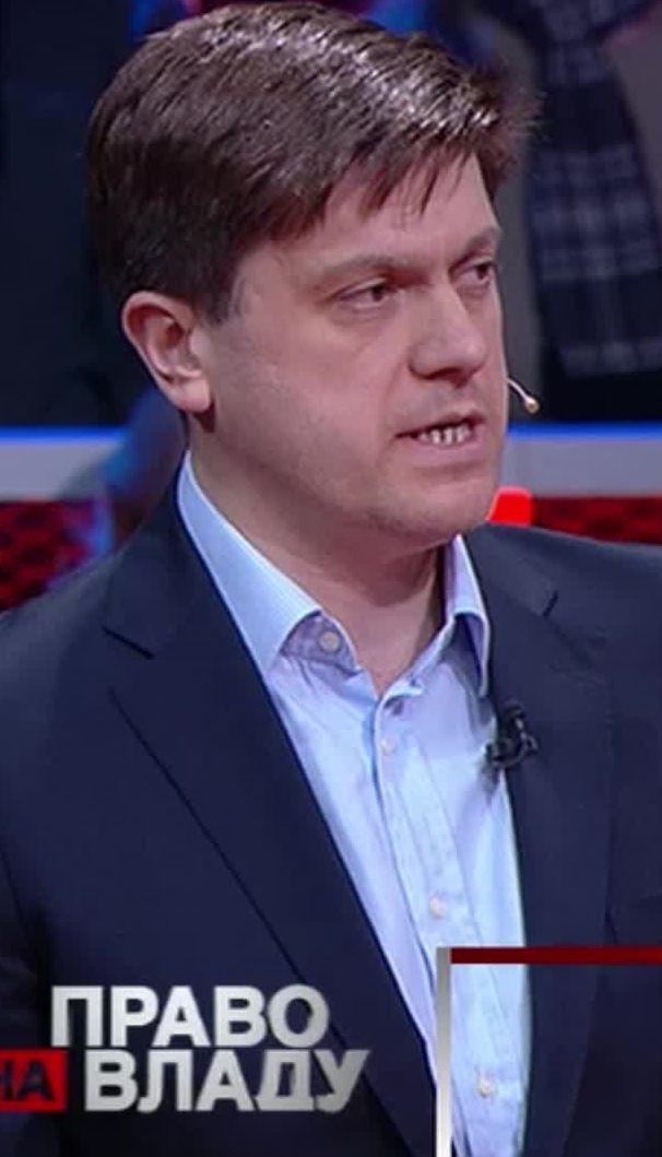 Вінник впевнений, що Савченко завербували у російському ув'язненні