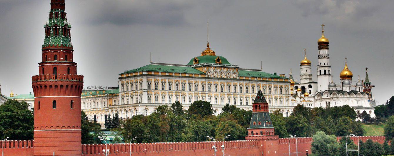 В Кремле согласовали план действий на предстоящих украинских выборах – ИС