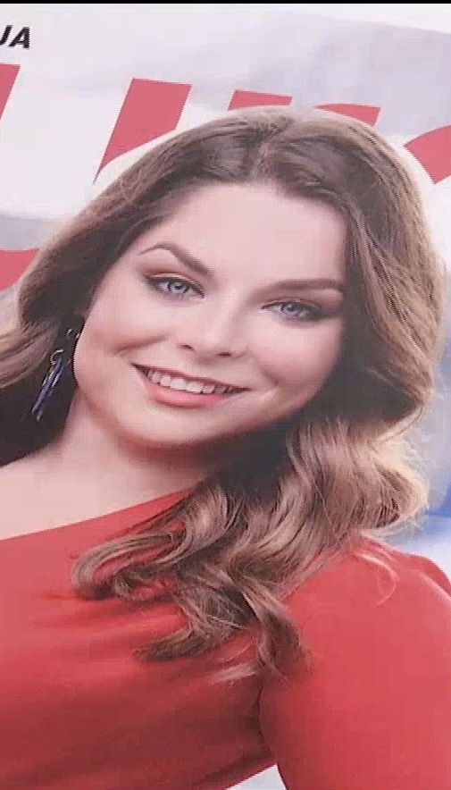 Неля Шовкопляс стала моделью