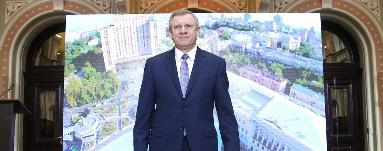 Україна зможе претендувати на нову програму МВФ не раніше 2020 року - голова Нацбанку