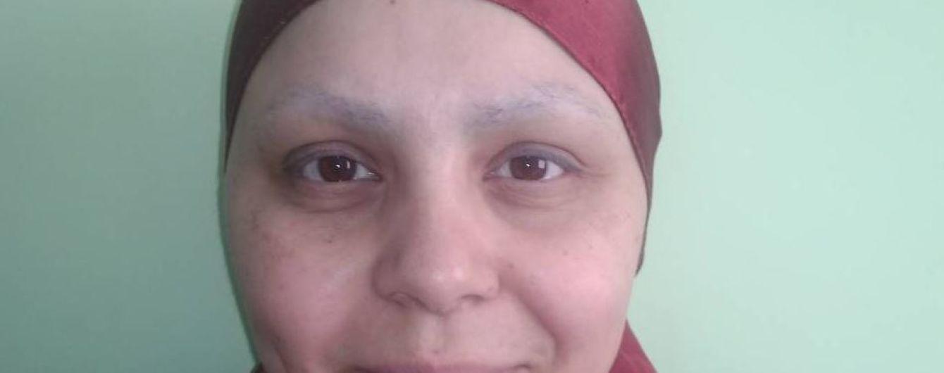 Помогите Эльнаре одолеть рак груди