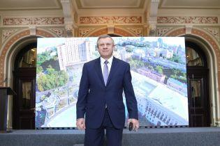 Україна в цифрах. Щомісячна зарплата голови Нацбанку може сягнути майже 400 тисяч гривень